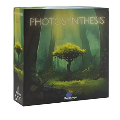 Blue Orange Games Photosynthesis Board Game Now .00 (Was .99)