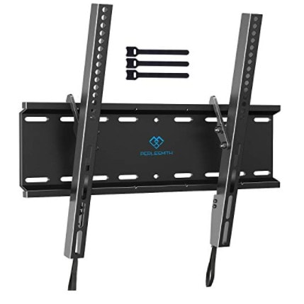 Tilting TV Wall Mount Bracket for 23-55 Inch LEDs Now .27 (Was .99)