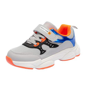 DREAM PAIRS Boys Tennis Shoes Now .00 (Was .99)