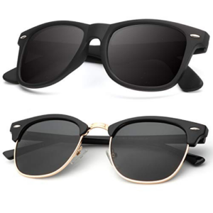 Unisex Polarized Sunglasses Now .76 (Was .96)