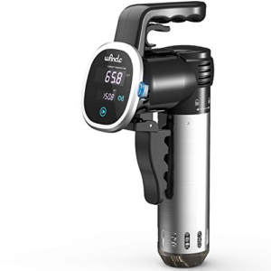 Wancle Thermal Immersion Circulator Now .99 (Was .99)