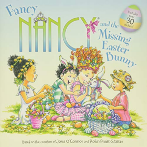 Fancy Nancy and the Missing Easter Bunny Now .37 (Was .99)
