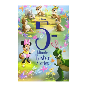 5-Minute Easter Stories 5-Minute Stories Now .84 (Was .99)