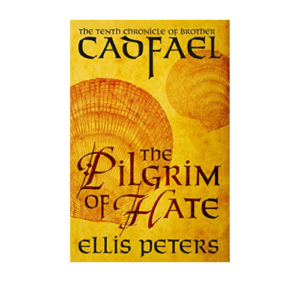 The Pilgrim of Hate (The Chronicles of Brother Cadfael Book 10) Now .99 (Was .99)