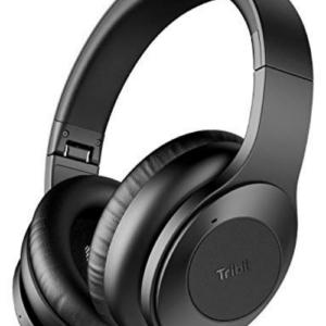 Tribit QuietPlus Active Noise Cancelling Headphones Now .99 (Was .99)