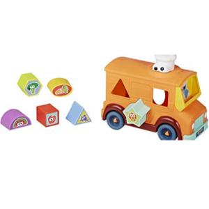 Sesame Street Cookie Monster's Foodie Truck Now .00 (Was .99)