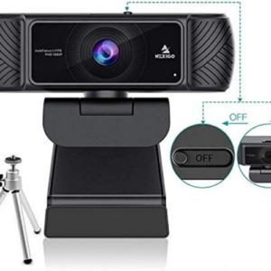 NexiGo 1080P 60FPS Webcam with Microphone Now .99 (Was .00)