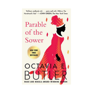 Parable of the Sower Now .99 (Was .99)