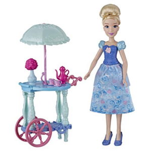 Disney Princess Cinderella Fashion Doll Now .99 (Was .99)
