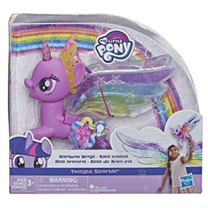 My Little Pony Toy Rainbow Wings Twilight Sparkle Now .99 (Was .99)