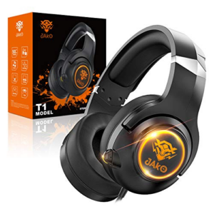JAKO Gaming Headset Now .90 (Was .99)