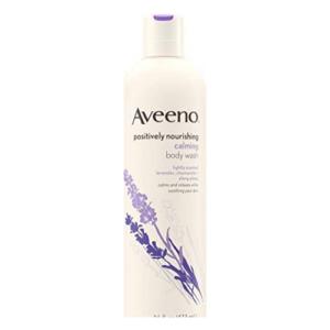Aveeno Positively Nourishing Calming Body Wash 16 fl. oz Now .82 (Was .99)