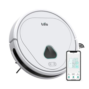 Trifo Home Robot Vacuum Cleaner Now 9.99 (Was 9.99)