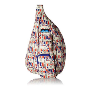 KAVU Women's Rope Bag Backpack, Mesa, One Size Now .30 (Was .01)