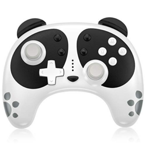 Wireless Pro Controller for Nintendo Switch Now .99 (Was .99)