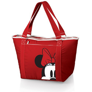 Disney Classics Mickey/Minnie Mouse Topanga Insulated Cooler Bag Now .99 (Was .95)