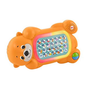 Fisher-Price Linkimals A to Z Otter Now .00 (Was .99)