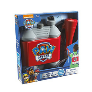 Little Kids 838 Paw Patrol Water Rescue Pack Toy Now .99 (Was .99)