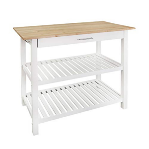 Casual Home Kitchen Island Now 1.49 (Was 9.99)