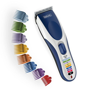 Wahl Color Pro Cordless Rechargeable Hair Clipper & Trimmer Now .56 (Was .99)