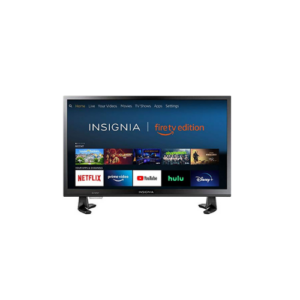 Insignia 32-inch Smart HD TV - Fire TV Edition Now 9.99 (Was 9.99)
