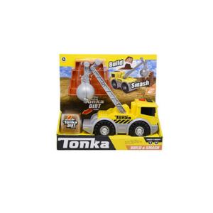 Tonka - Build & Smash Lights and Sounds Now .11 (Was .99)