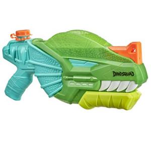 Nerf Super Soaker DinoSquad Dino-Soak Water Blaster Now .29 (Was .99)