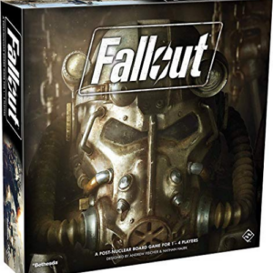 Fallout Now .96 (Was .95)