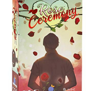 Blue Orange Games Rose Ceremony Board Game Now .85 (Was .99)