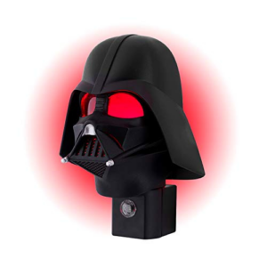 Star Wars Vader LED Night Light Now .40 (Was .99)