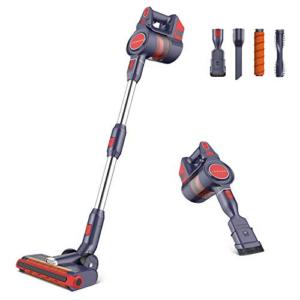 JASHEN D18 Cordless Stick Vacuum Cleaner Now 9.99 (Was 9.99)