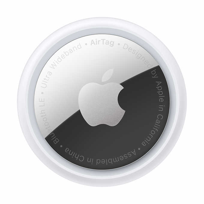 Pre-Order Apple AirTag 4-Packs Today