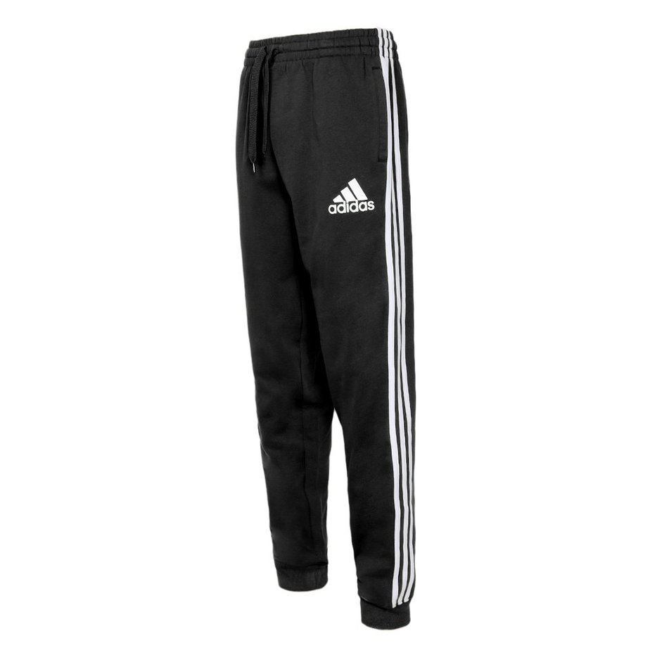 adidas Men's Essential Fleece Joggers Only .99 + Free Shipping