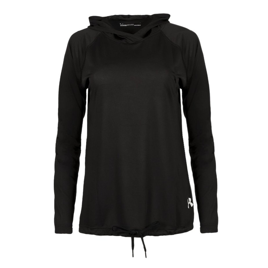 2 Under Armour Women's Velocity Twist Hoodies Only  w/ Free Shipping