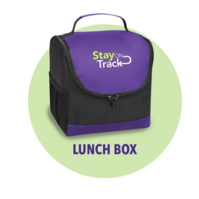 Possible Free Veltassa Lunch Box