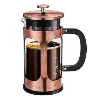 BAYKA French Press Coffee Tea Maker 34 Ounce Now .99 (Was .99)