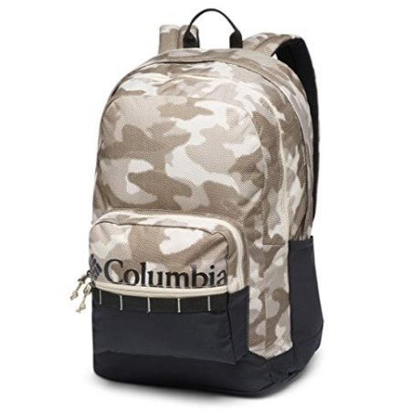 Columbia Zigzag 30L Backpack Spotted Camo/Black Now .65 (Was .00)