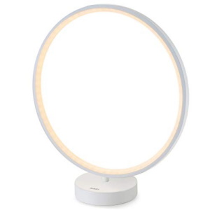 AUKEY Bedside Lamp Now .99(Was .99)