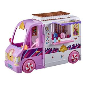 Disney Princess Comfy Squad Sweet Treats Truck Now .71 (Was .99)