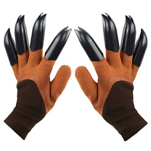 Garden Genie Gloves with Claws Now .99 (Was .98)
