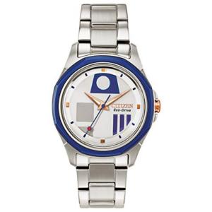 Citizen Women's Star Wars Classic Quartz Stainless Watch Now 0.00 (Was 0.00)