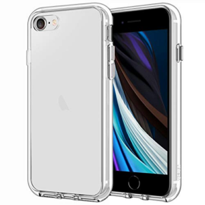 JETech Case for iPhone SE 2020 2nd Generation Now .05 (Was .99)