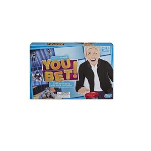 Ellen's Games You Bet Game Now .37 (Was .99)