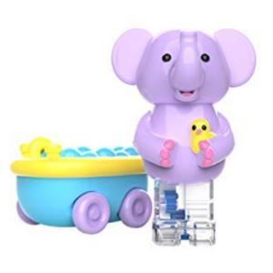 Educational Insights Zoomigos Elephant Now .88 (Was .99)