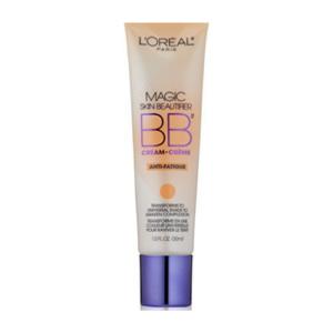 L'Oreal Paris Magic Skin Beautifier BB Cream, 1 Ounce Now .15 (Was .99)