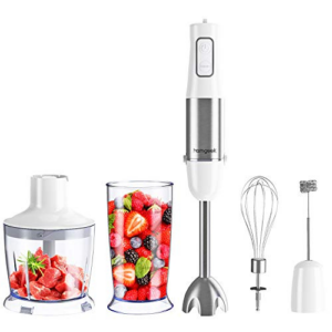 Immersion Hand Blender Now .30 (Was .99)