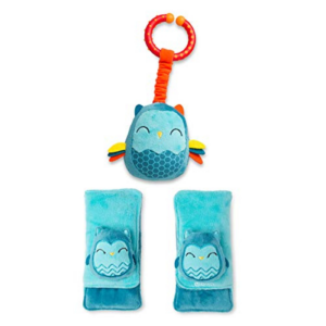Diono Baby Harness Soft Wraps & Linkie Toy, Owl Now .52 (Was .99)