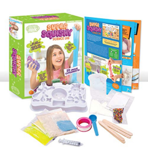 Science Lab STEAM Science Kit for Kids Now .18 (Was .99)