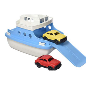 Green Toys Ferry Boat Now .19 (Was .99)
