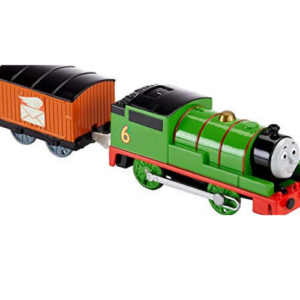 Thomas & Friends Trackmaster, Percy Now .69 (Was .99)